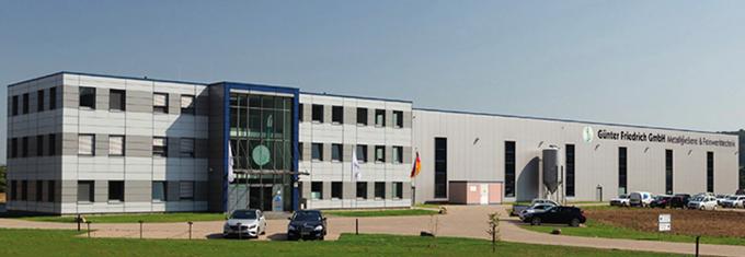 GFL Günter Friedrich GmbH