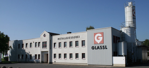 Metallgiesserei Glassl